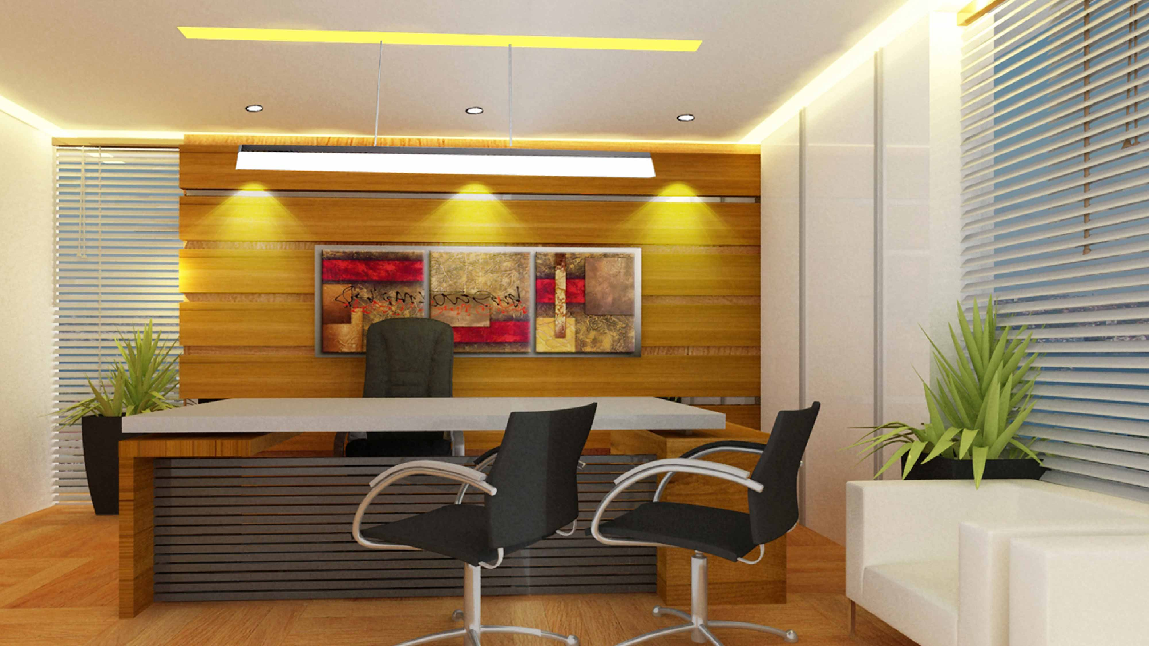 comercial interior design