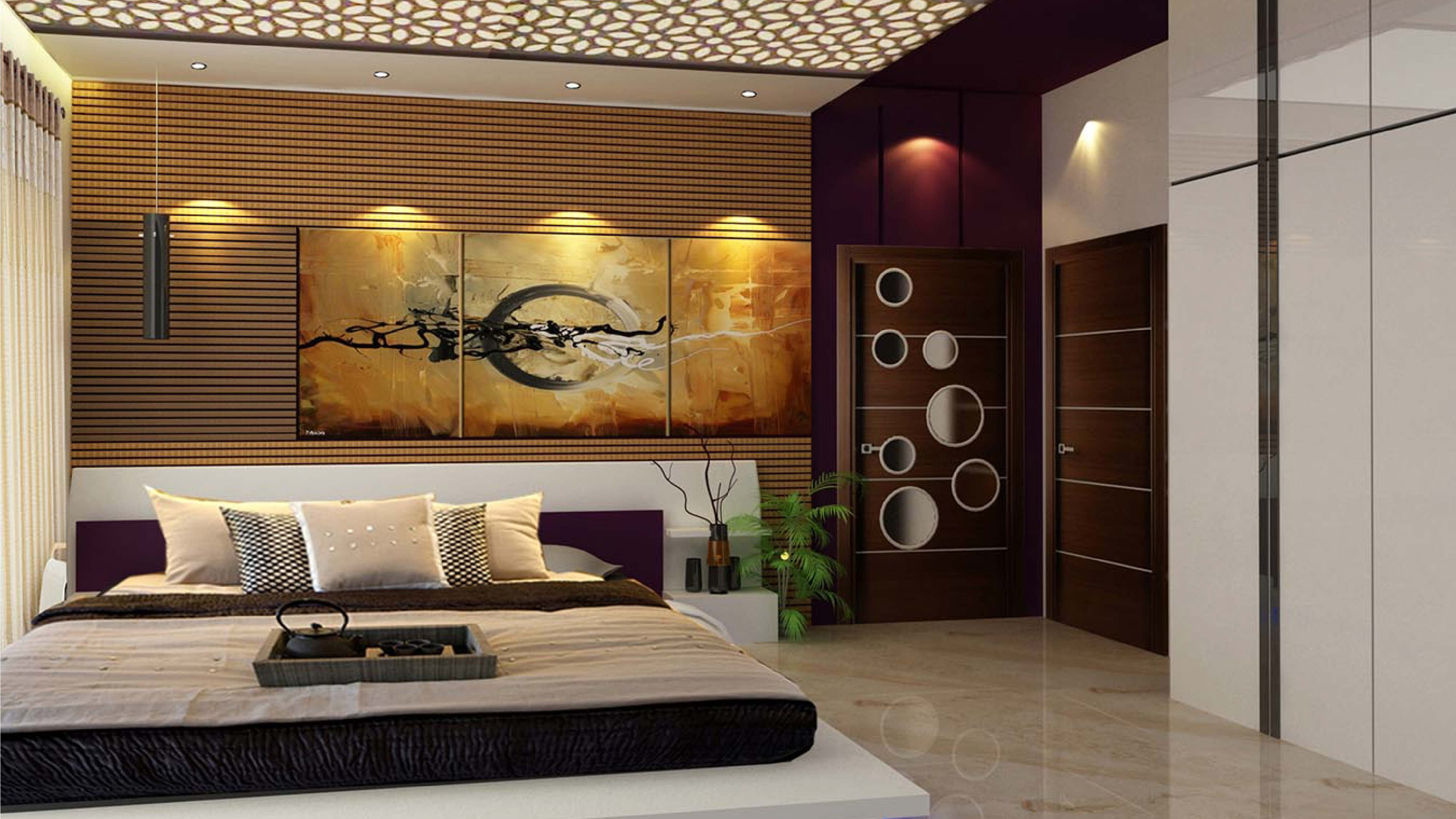 Residence interior design by FORM innovations ltd