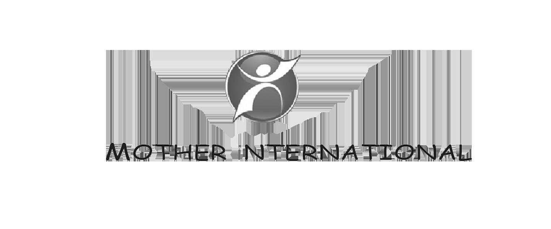 mother internation logo