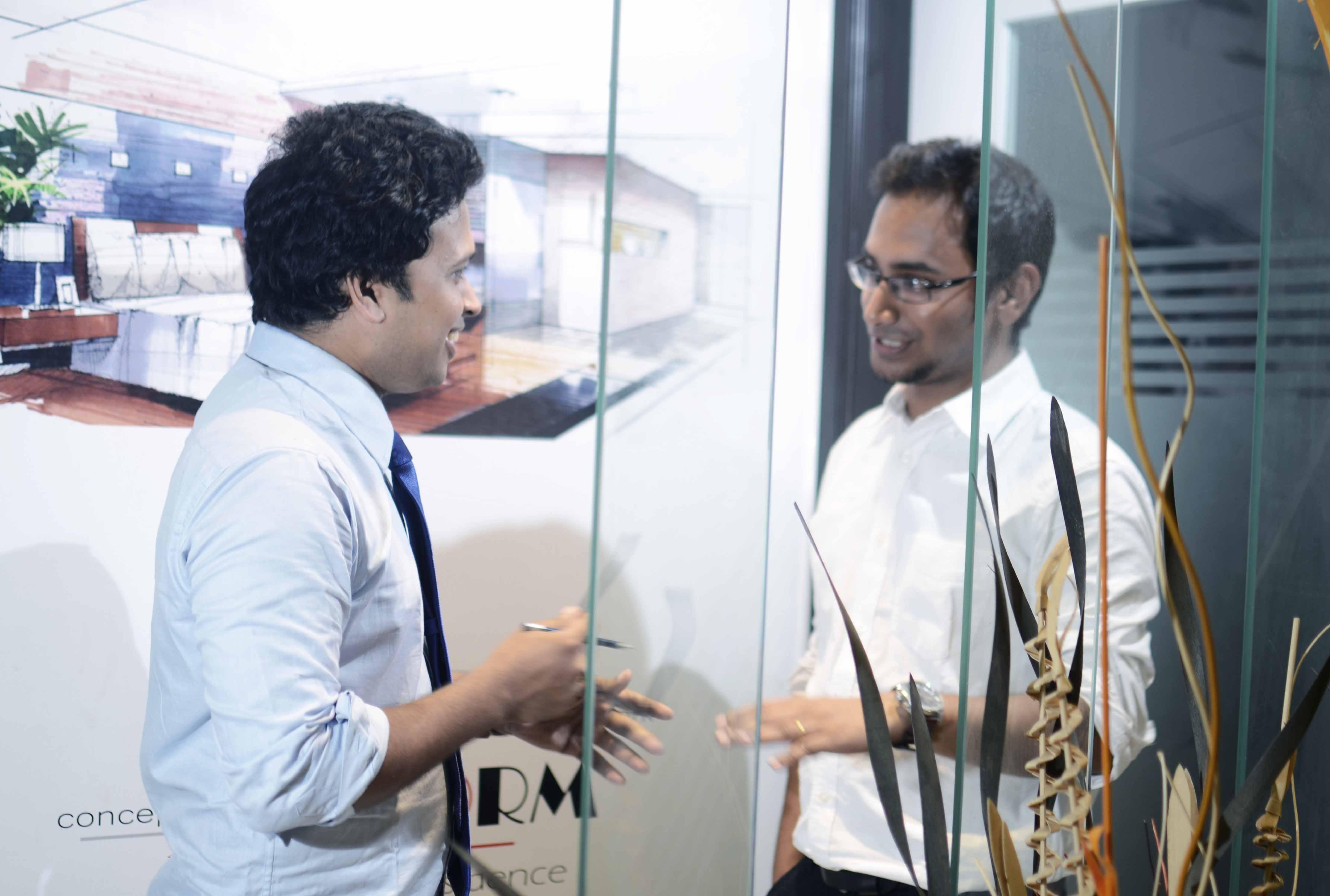 FORM innovations ltd office
